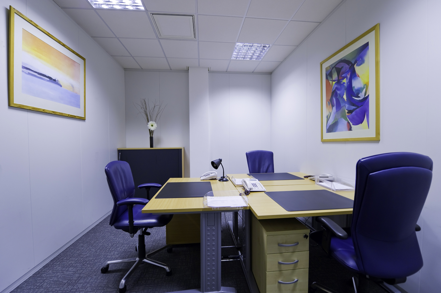 Hire Regus Basingstoke Chineham Park Winter Venuescanner
