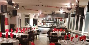 Fratelli Functions Hire, Fratelli Functions Hall