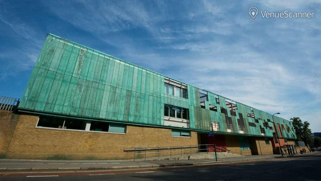 Hire Haverstock School Drama Studio 3