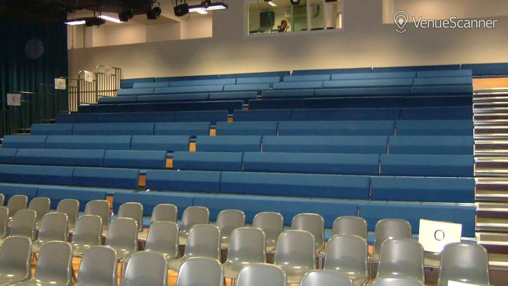 Hire Haverstock School Assembly Hall 2