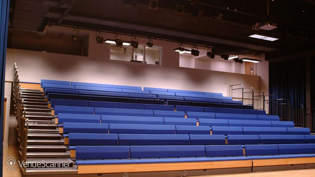 Hire Haverstock School Assembly Hall 4
