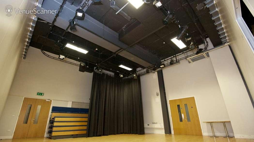 Hire Haverstock School Drama Studio 1