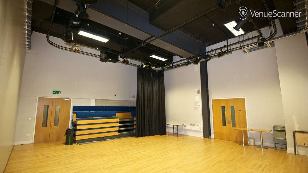 Hire Haverstock School Drama Studio 2