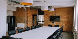 Sheffield Technology Parks, Board Room