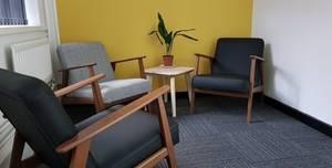 Sheffield Technology Parks, Sitting Room