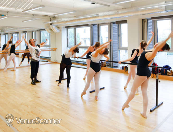 Hire Bristol Students' Union Dance Studio