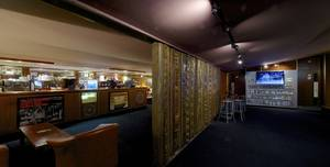 Curzon Mayfair, Bar