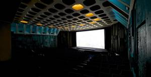 Curzon Mayfair, Screen 1