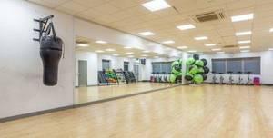 York Hall Leisure Centre, Studio