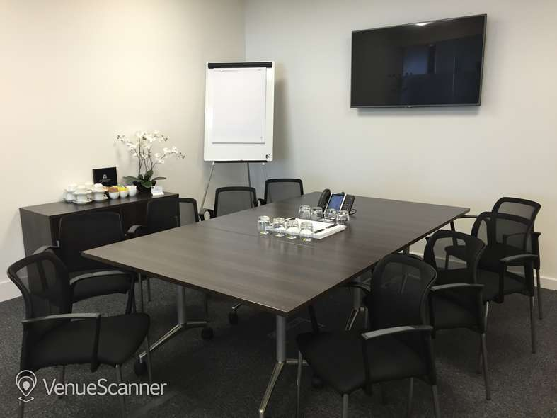 Hire I2 Office London Liverpool St Wentworth Venuescanner