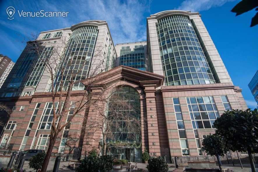 Hire I2 Office London Liverpool St Gunthorpe (12) 2