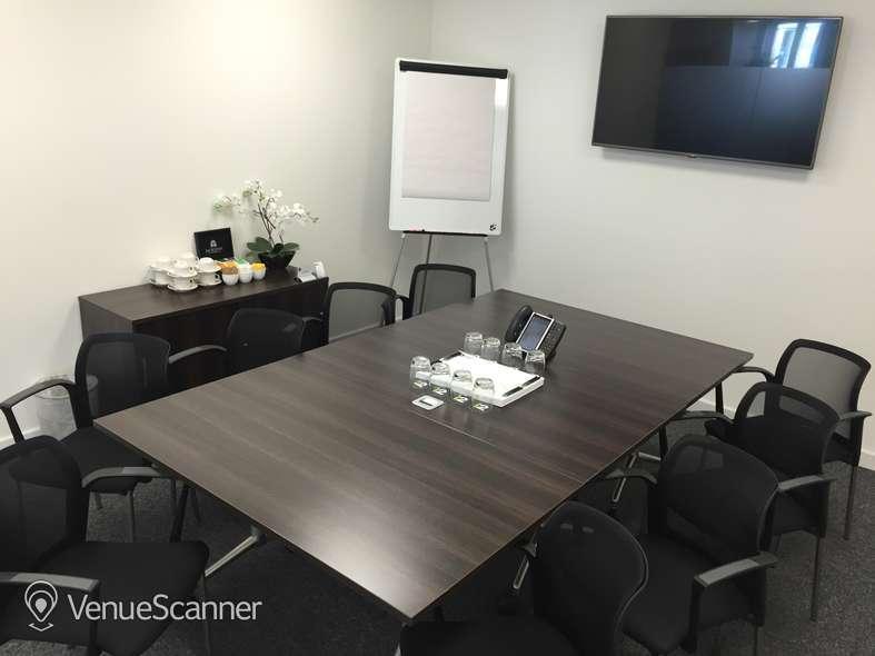Hire I2 Office London Liverpool St Gunthorpe (12) 1