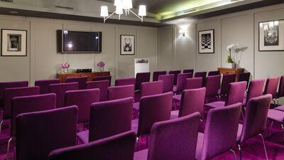The Fitzwilliam Hotel Dublin, Pembroke Room