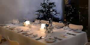 Blue Fin Venue, White Room & Demo Kitchen