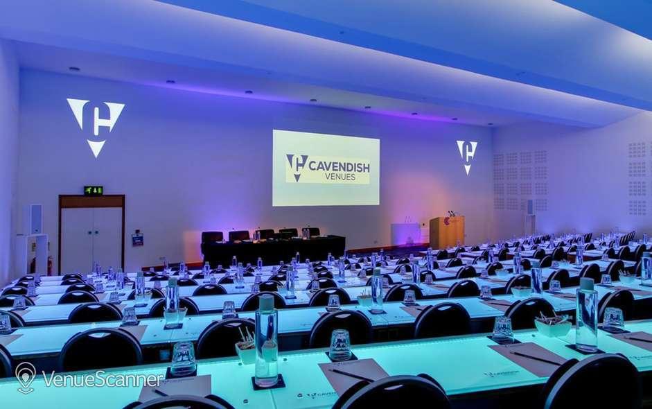 Hire Cavendish Conference Centre - Cavendish Venues Auditorium 2