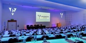 Cavendish Conference Centre, Auditorium