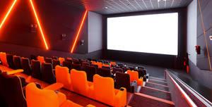 The Light Cinema, Stockport, Screen 5