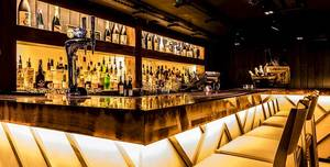 Inamo Covent Garden, Onyx Bar
