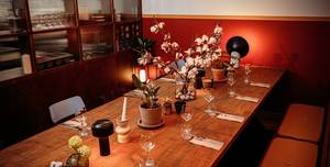 Cotton Factory, Private Dining Room