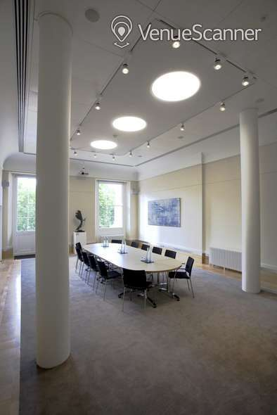 Hire Prince Philip House The David Sainsbury Room