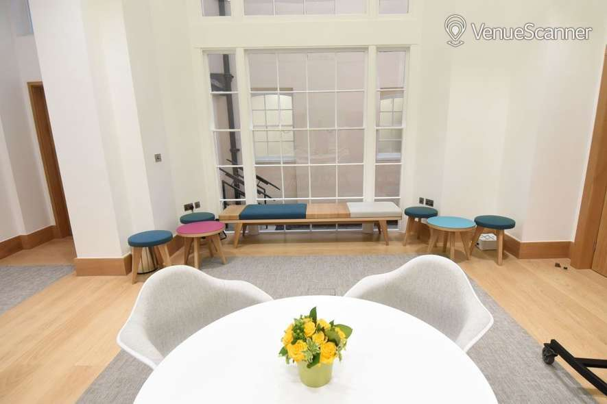 Hire Prince Philip House Hub Boardroom