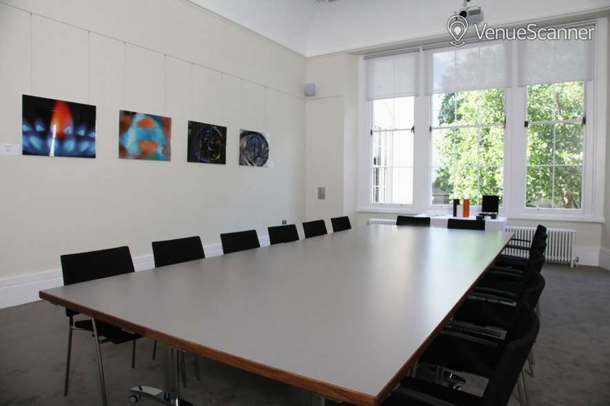 Hire Prince Philip House Michael Bishop Foundation Room