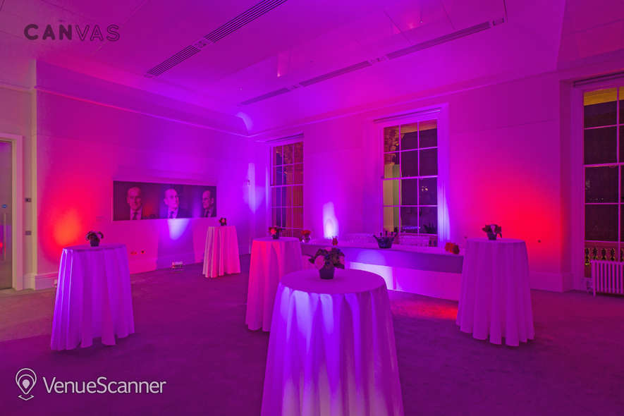 Hire Prince Philip House Exclusive Hire 6