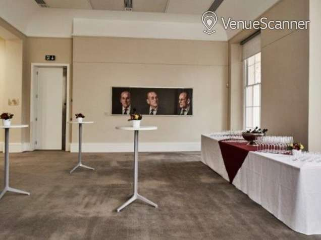 Hire Prince Philip House 25