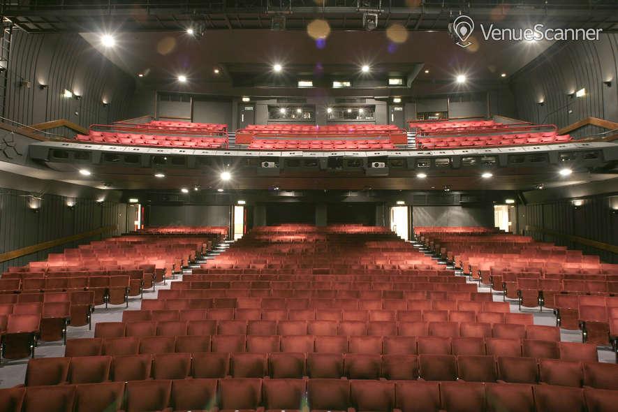 Hire Peacock Theatre Peacock Theatre 2