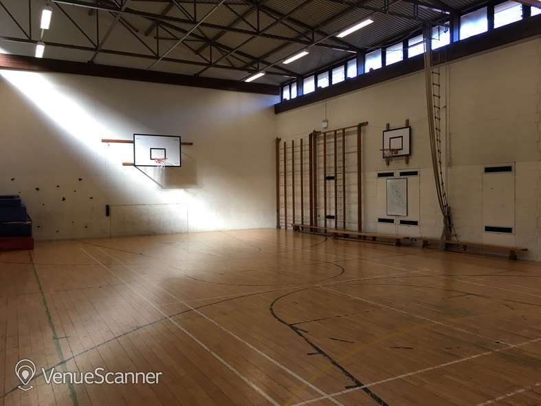 Hire Holy Family School Gym