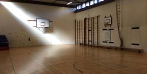 Holy Family School, Gym