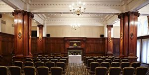 The Midland Manchester, The Stanley Suite