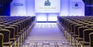 The Midland Manchester, The Alexandra Suite