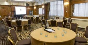 The Midland Manchester, The Lancaster Suite