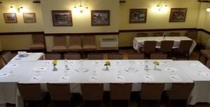 Comfort Inn Birmingham, Private Restaurant