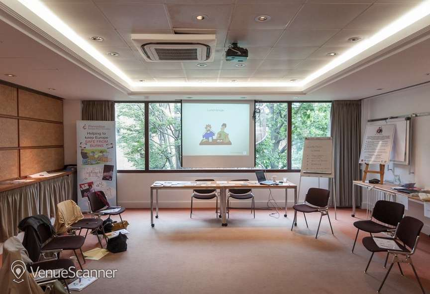 Hire Ort House Conference 15
