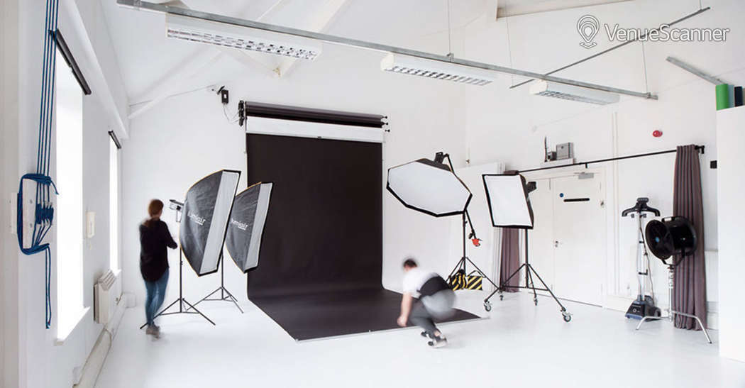 Hire West London Studio Boutique Studio 4