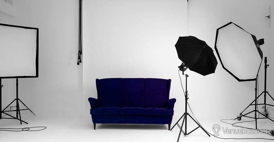 Hire West London Studio Boutique Studio 2