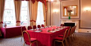 Grange Strathmore Hotel, The Study