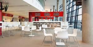 Arsenal Football Club, Emirates Lounge