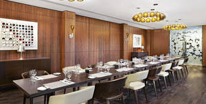 Sheraton Grand Hotel And Spa Edinburgh, Private Dining Room
