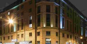 Novotel London City South, Tower Suite