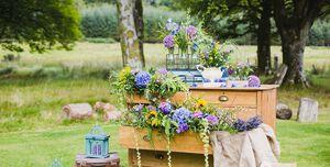 Kippure Estate, Exclusive Hire Wedding