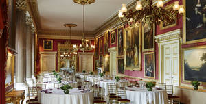 The Goodwood Estate, Goodwood House