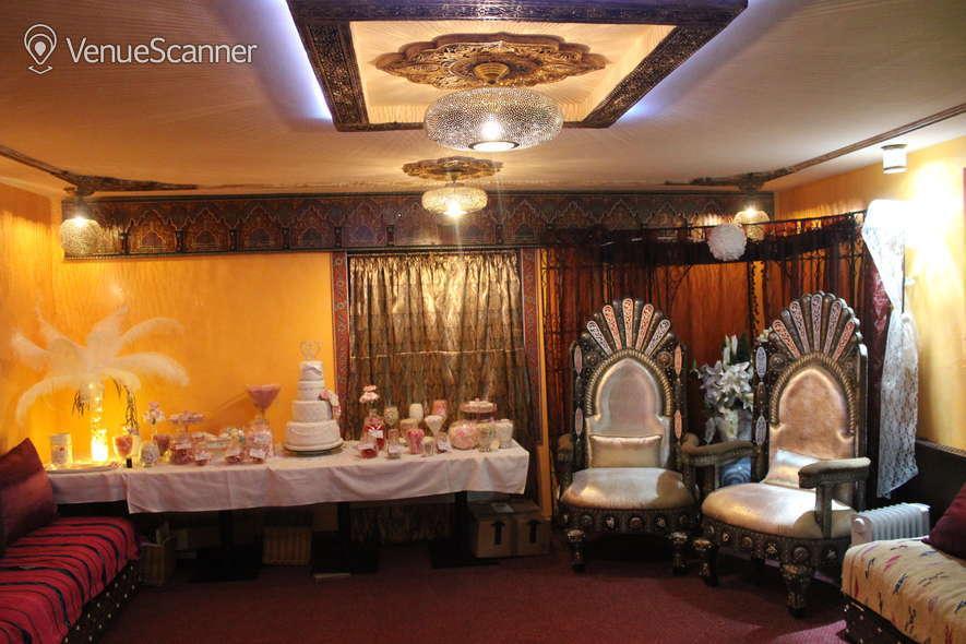 Hire Al-bader's Function Hall Al-bader's Function Hall 4