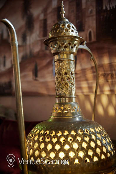 Hire Al-bader's Function Hall Al-bader's Function Hall 13