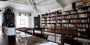Tramshed by Mark Hix, Kitchen Library