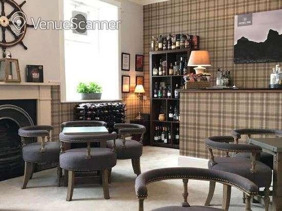 Hire Bayswell Park Hotel Boutique Bar 2