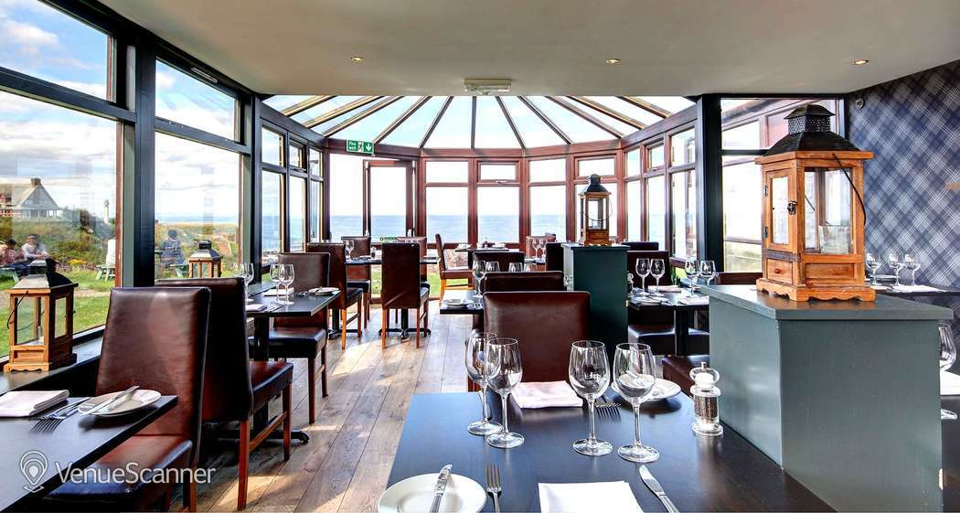 Hire Bayswell Park Hotel Restaurant 4
