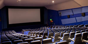 Odeon Brighton, Screen 8